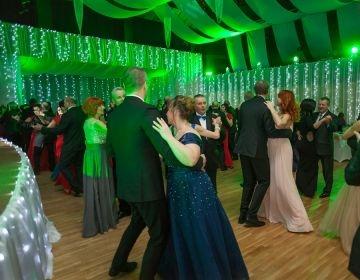 Mikulášsky ples